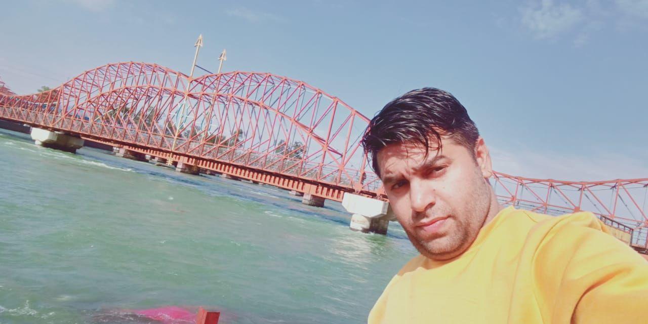 Photo of Rishikesh By Babit