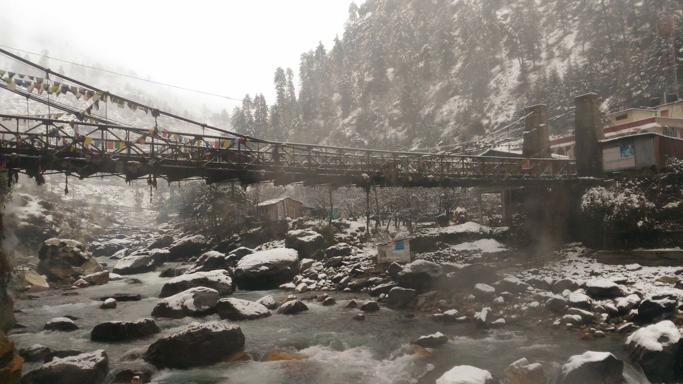 Photo of Kasol By Ashit Sharma