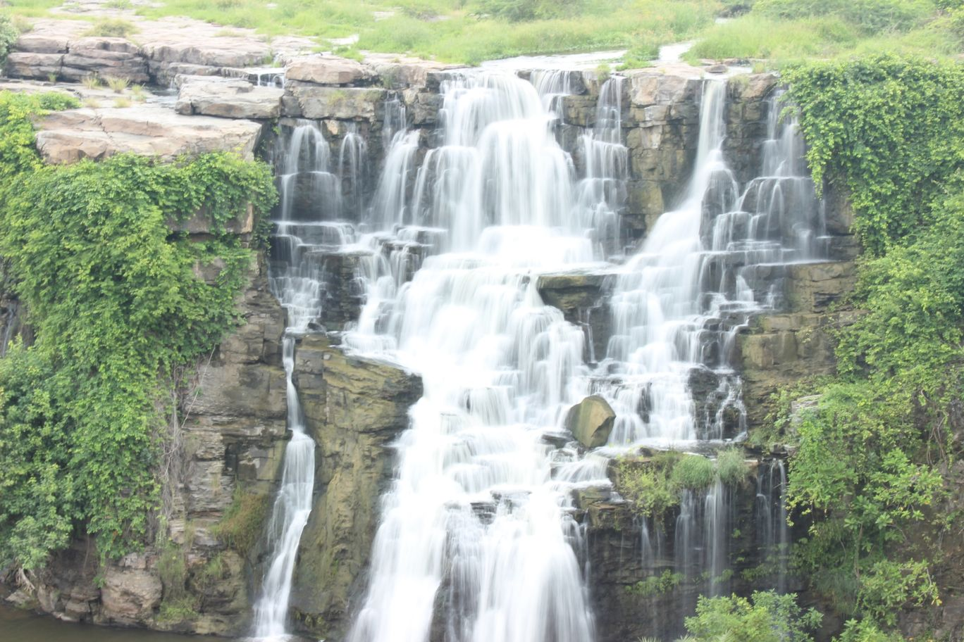 Photo of Nagarjuna Sagar Dam By Anchal Agrawal