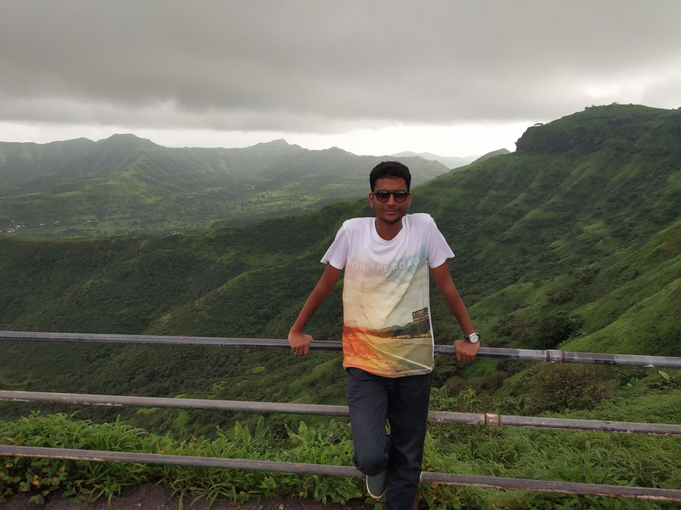 Photo of Sinhagad Fort By Mudit Garg