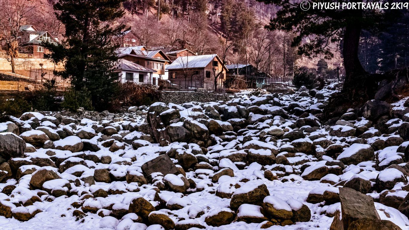 Photo of Jammu and Kashmir By PiyUsh Agarwalla