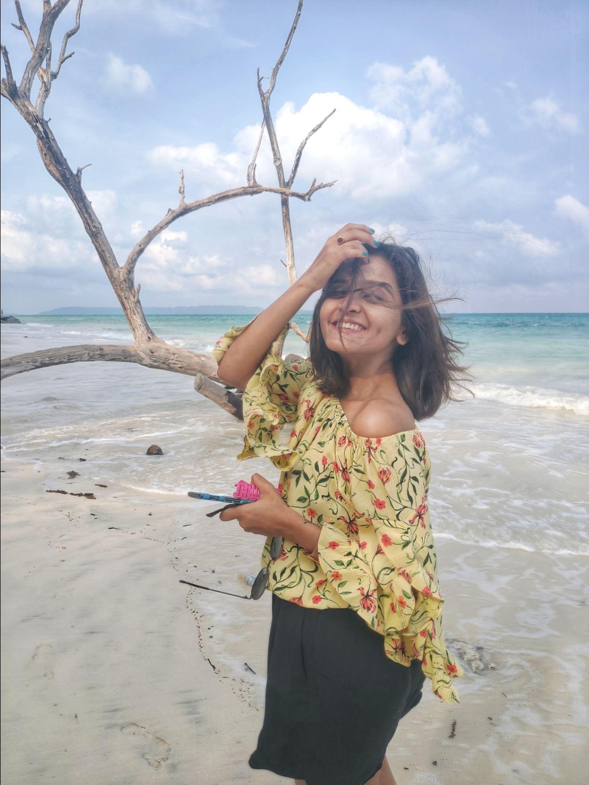 Photo of Andaman and Nicobar Islands By Subhadarshini Prusty