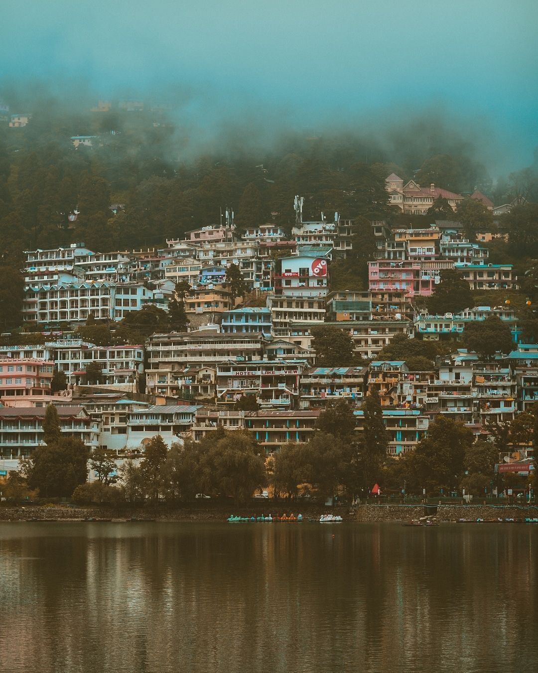 Photo of Nainital By Sreejith V