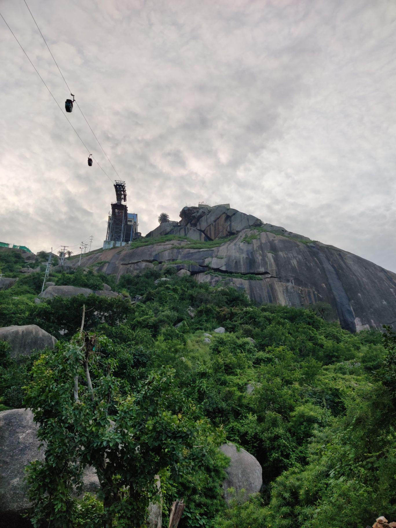 Photo of Ambaji By Divyanshu Jain