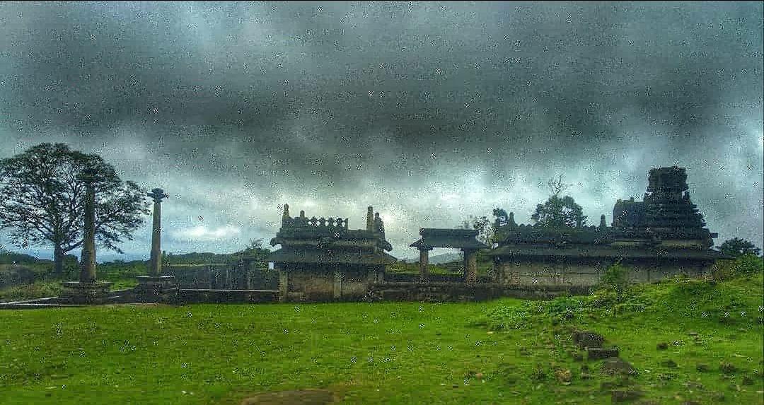 Photo of Kavaledurga Fort By crazywhale