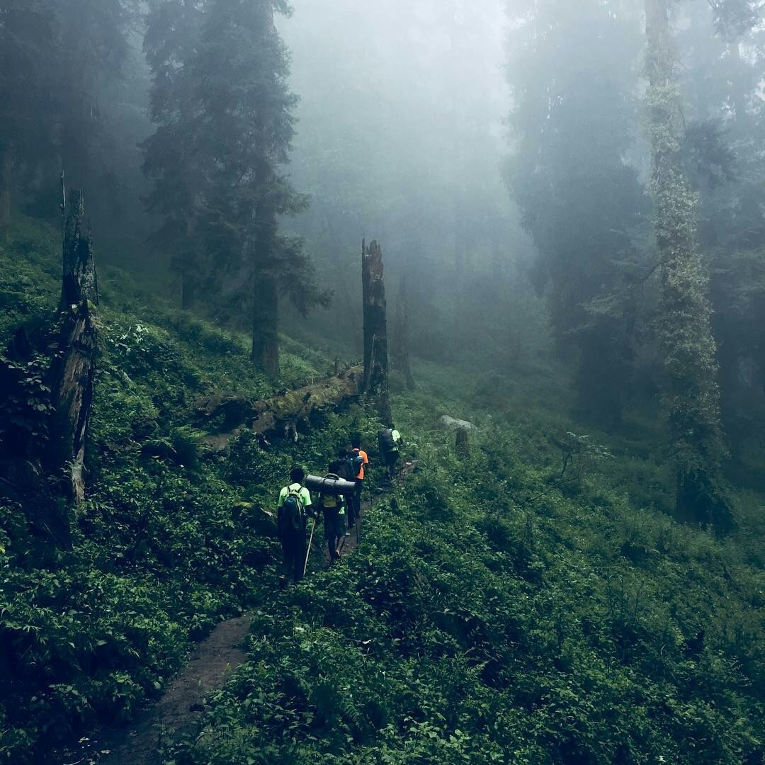 Photo of Kasol By Sidhy Surendran