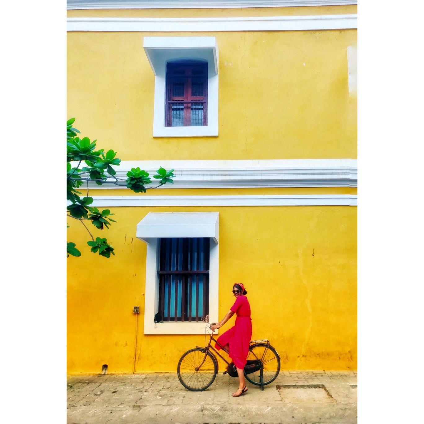 Photo of Pondicherry By onetallgirl.onejourney