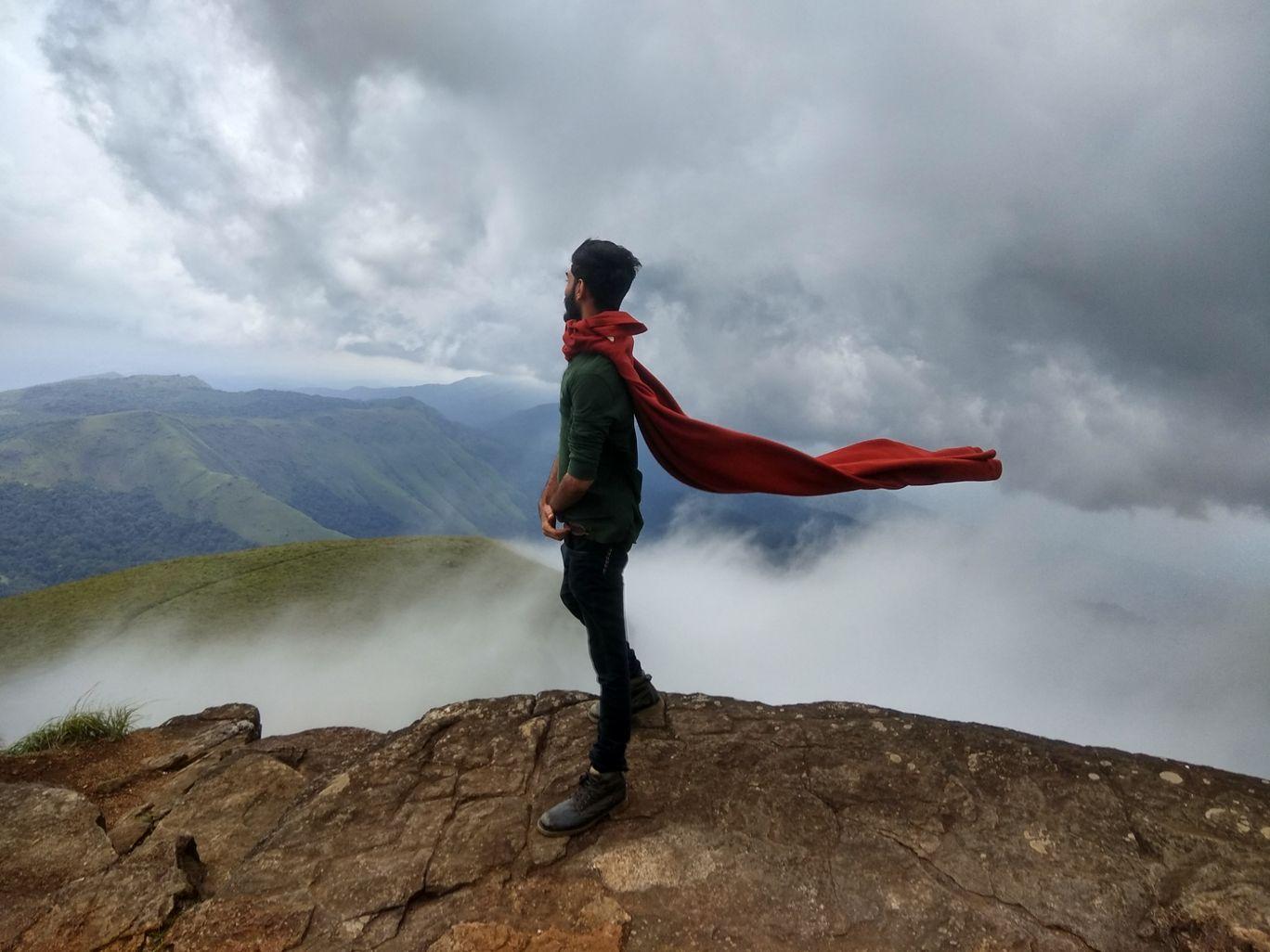 Photo of Tadiyandamol Peak By Varun Nayak