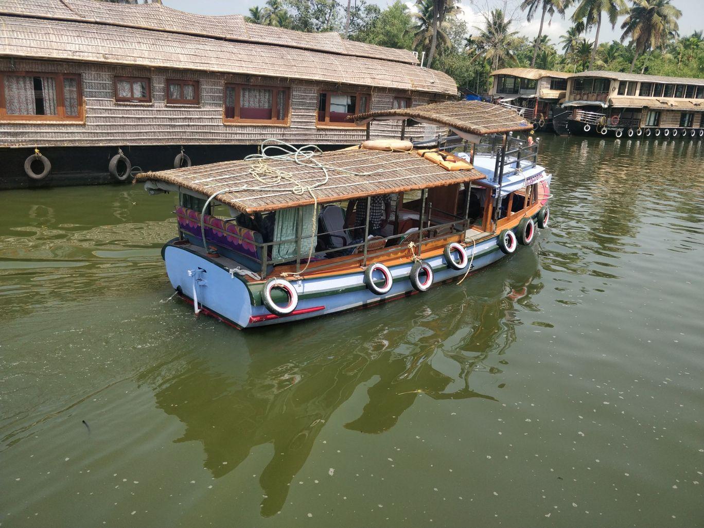 Photo of Kerala By Sayali Kandarkar