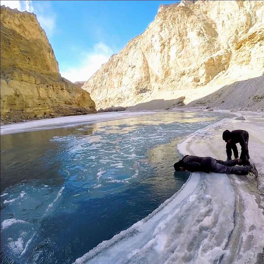 Photo of Zanskar Trek By Smriti Bhagat
