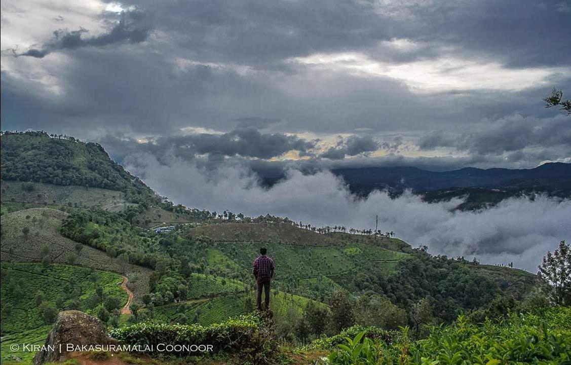 Photo of Ooty By Kiran Ravi