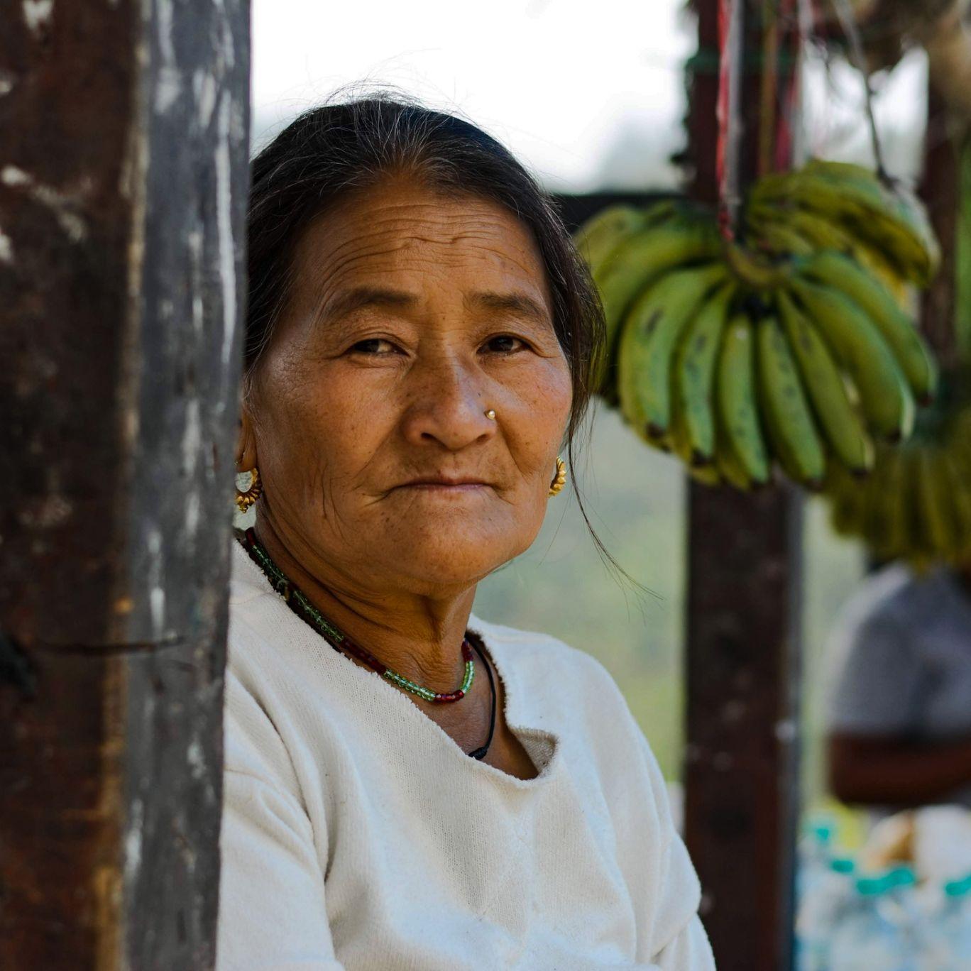 Photo of Bhutan By Mohamed Jamaluddin