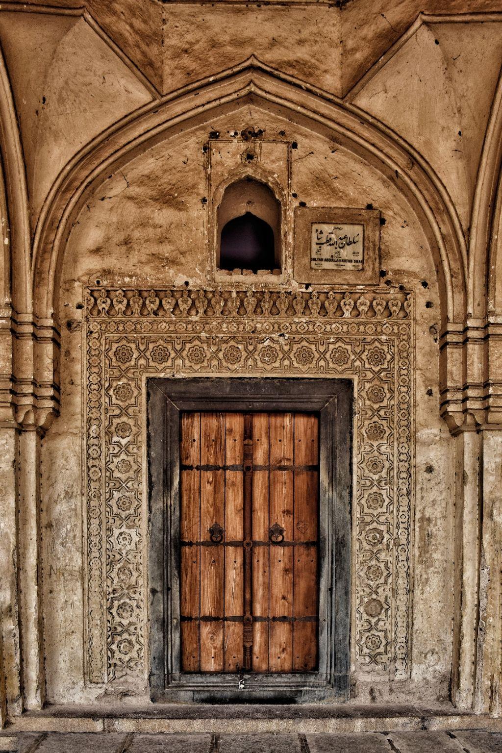 Photo of Qutb Shahi Tombs By Shreyansh Parashar
