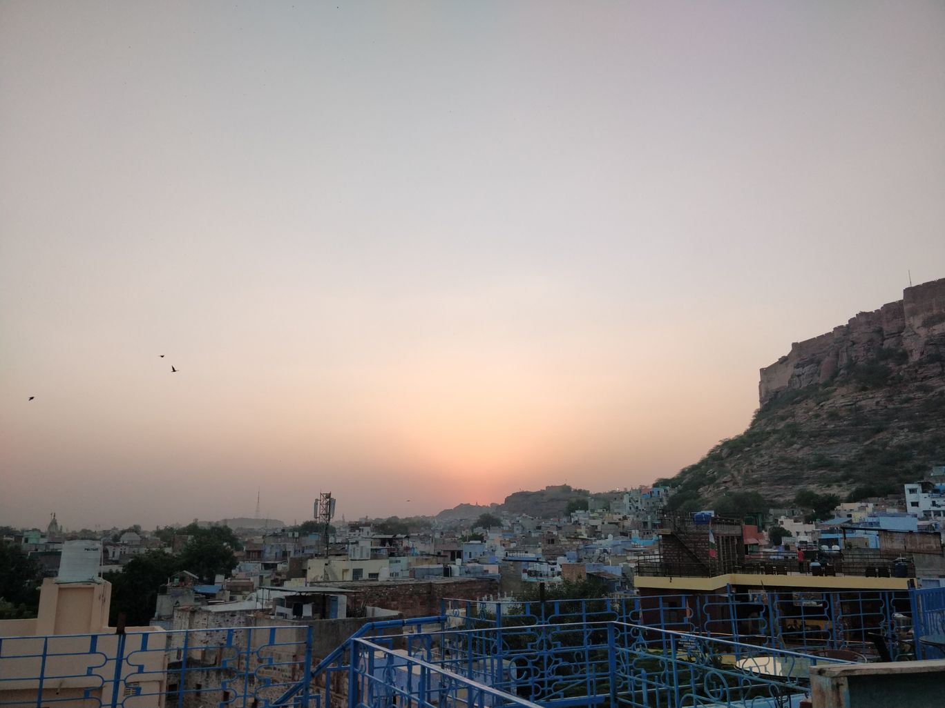 Photo of Jodhpur By Vaibhav Jain