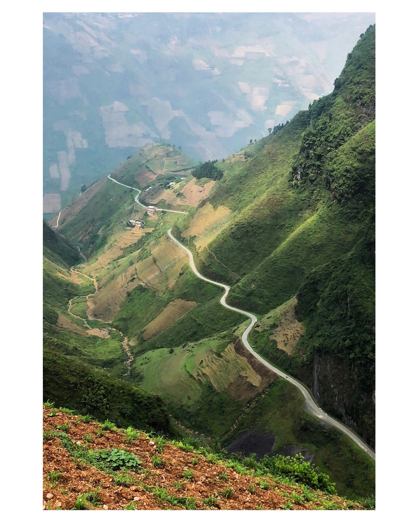 Photo of Ha Giang By Shilpa Srinivas