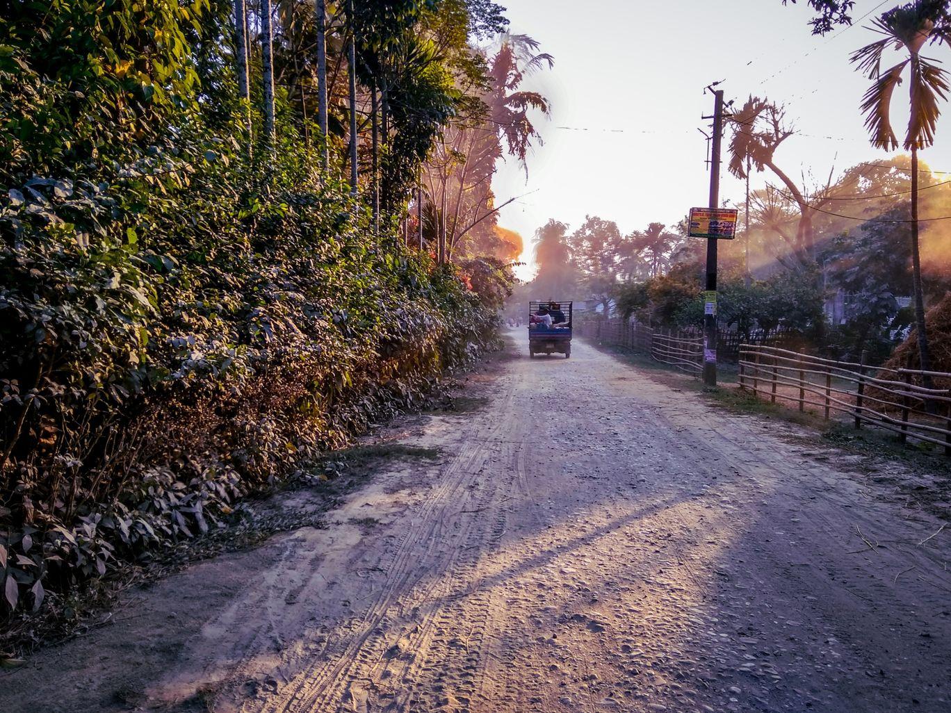 Photo of Assam Weekend Getaways By Hemanga Das