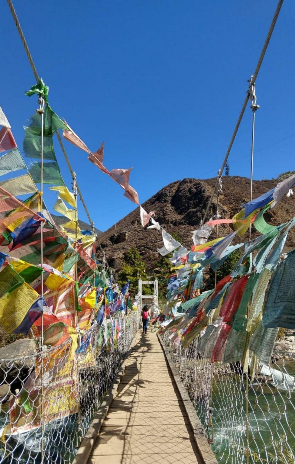 Photo of Bhutan By Itika Majumder