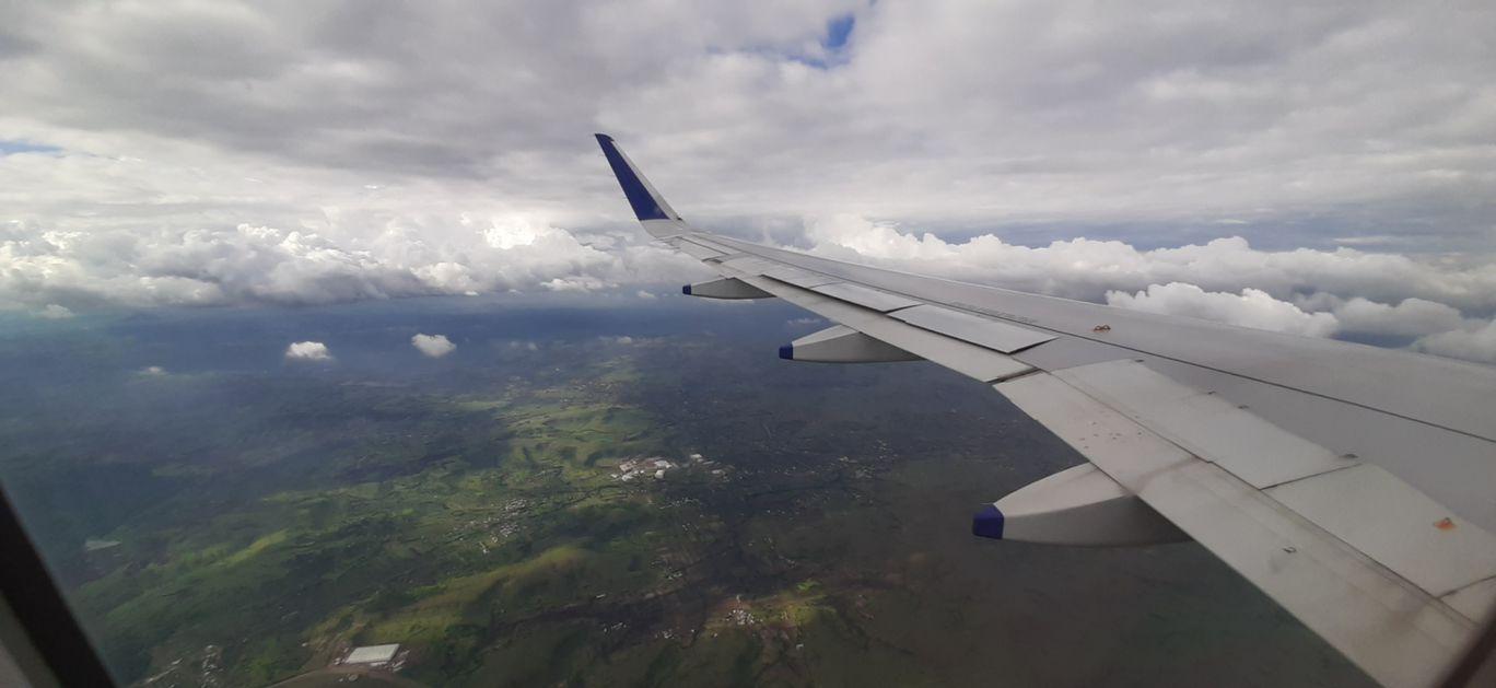 Photo of Pune International Airport By Raunit Ranjan
