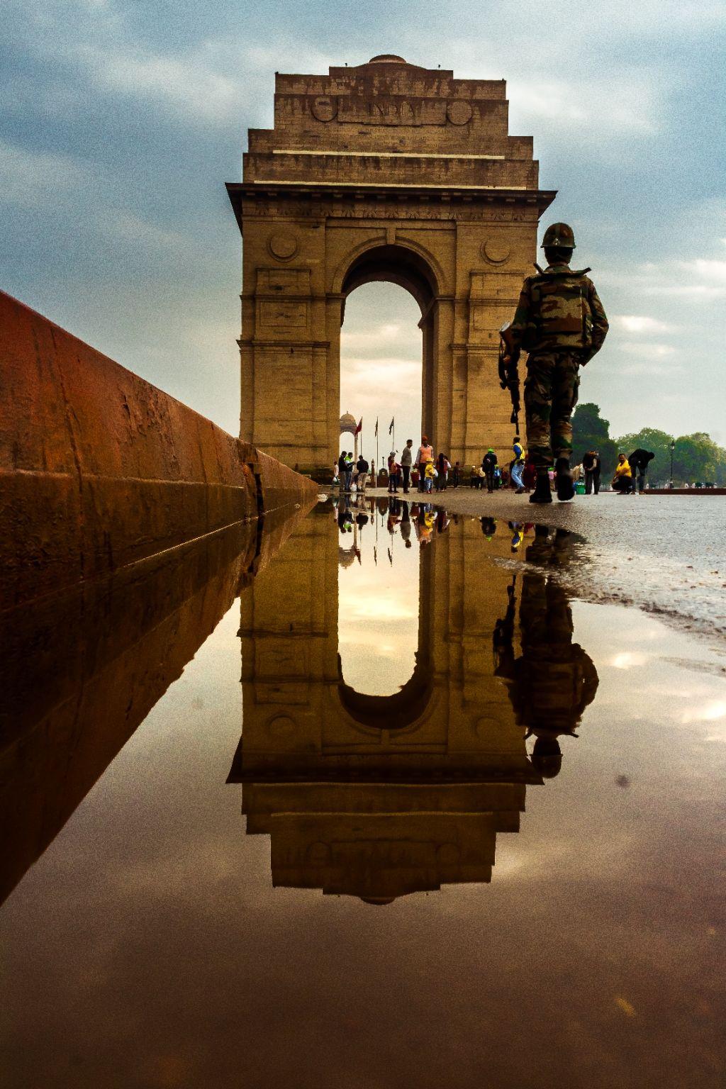 Photo of Delhi By Raman Tyagi