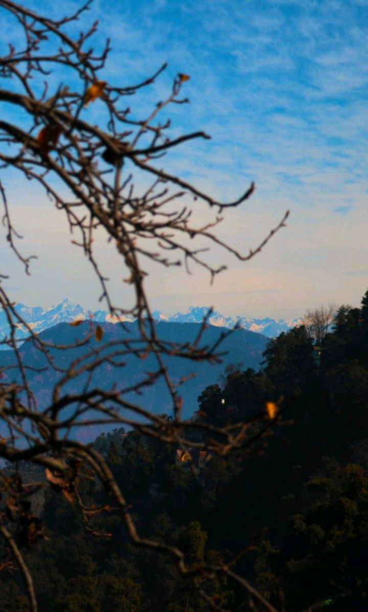 Photo of Mussoorie By Akash garg
