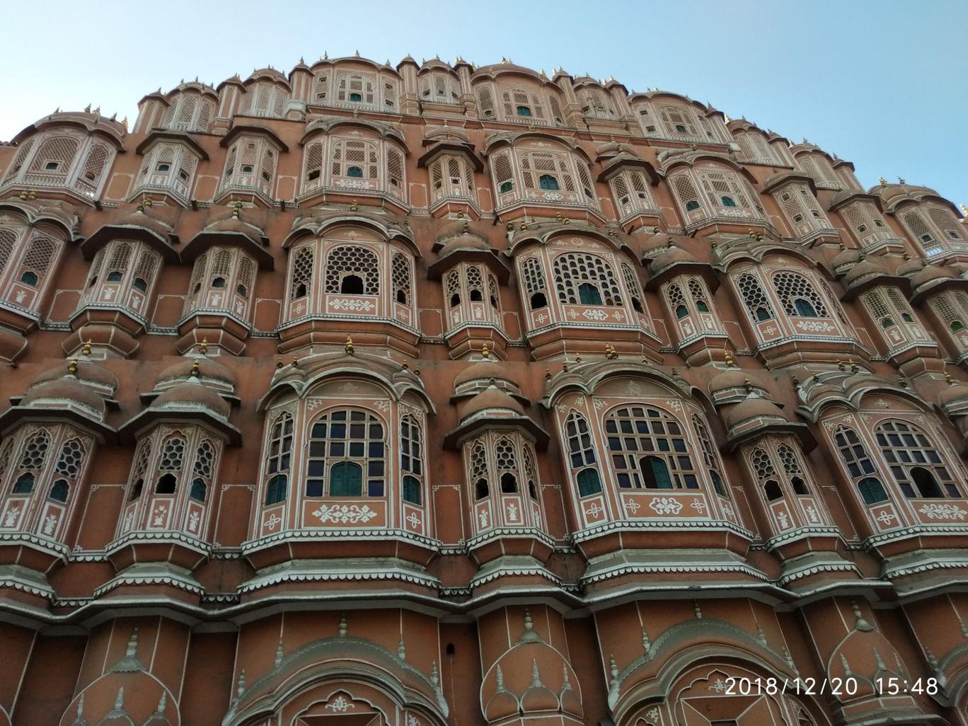 Photo of Jaipur By Dhruv R. Jain