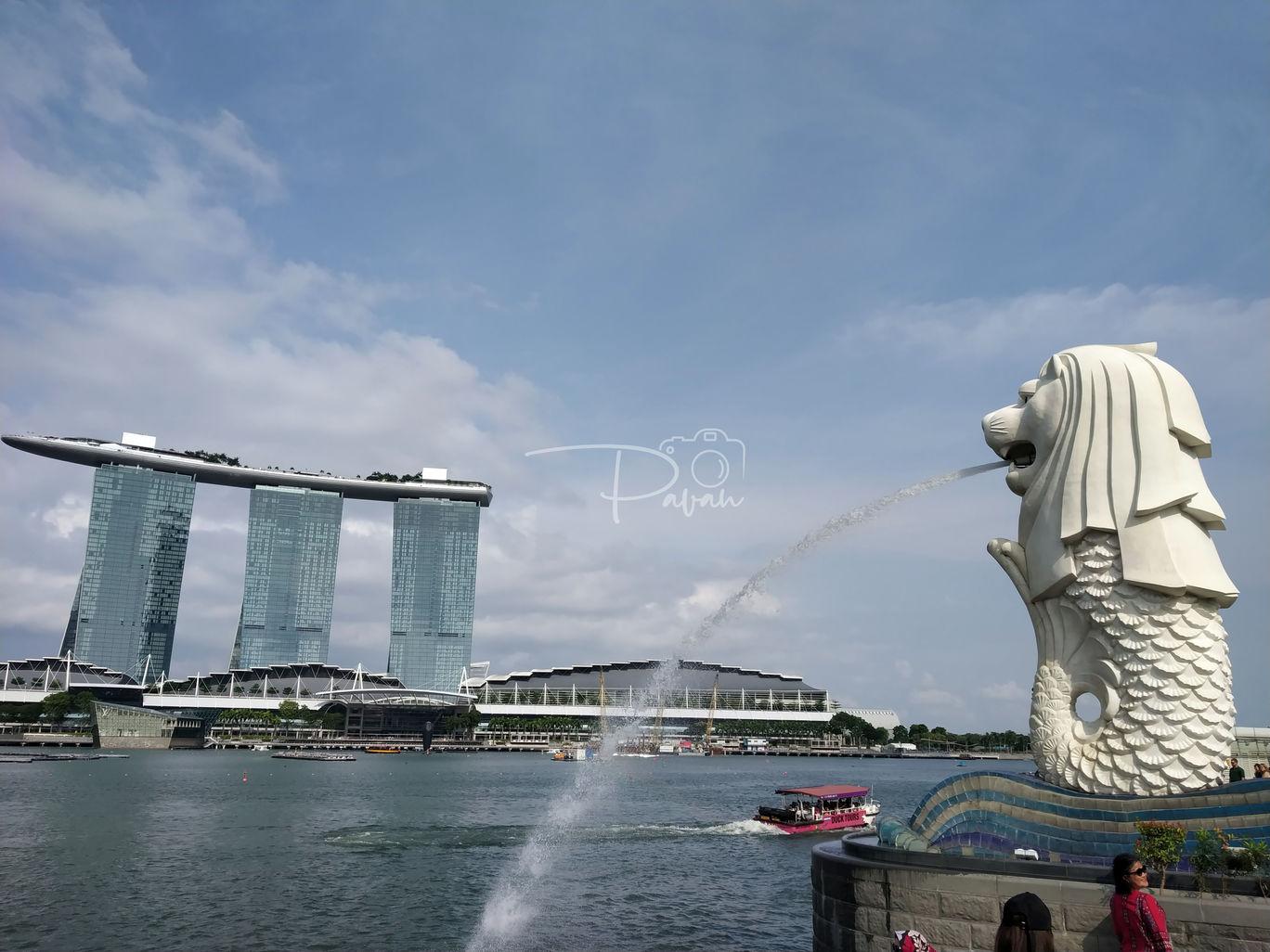 Photo of Singapore By Pavan Kumar