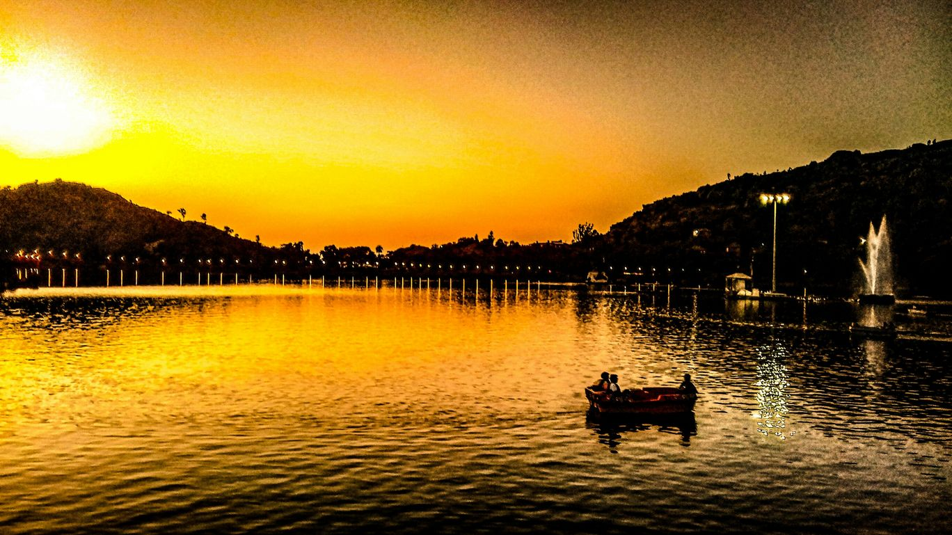 Photo of Rajasthan By Aritra Sen