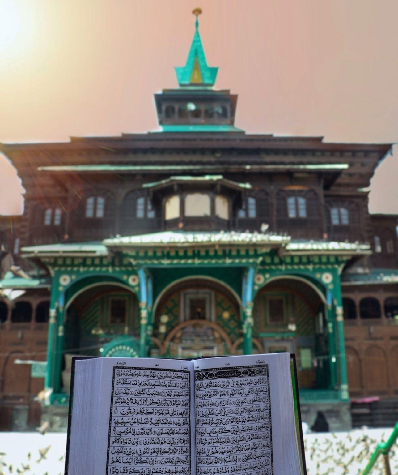 Photo of Khanqah-e-Moula By Moomin Bhat