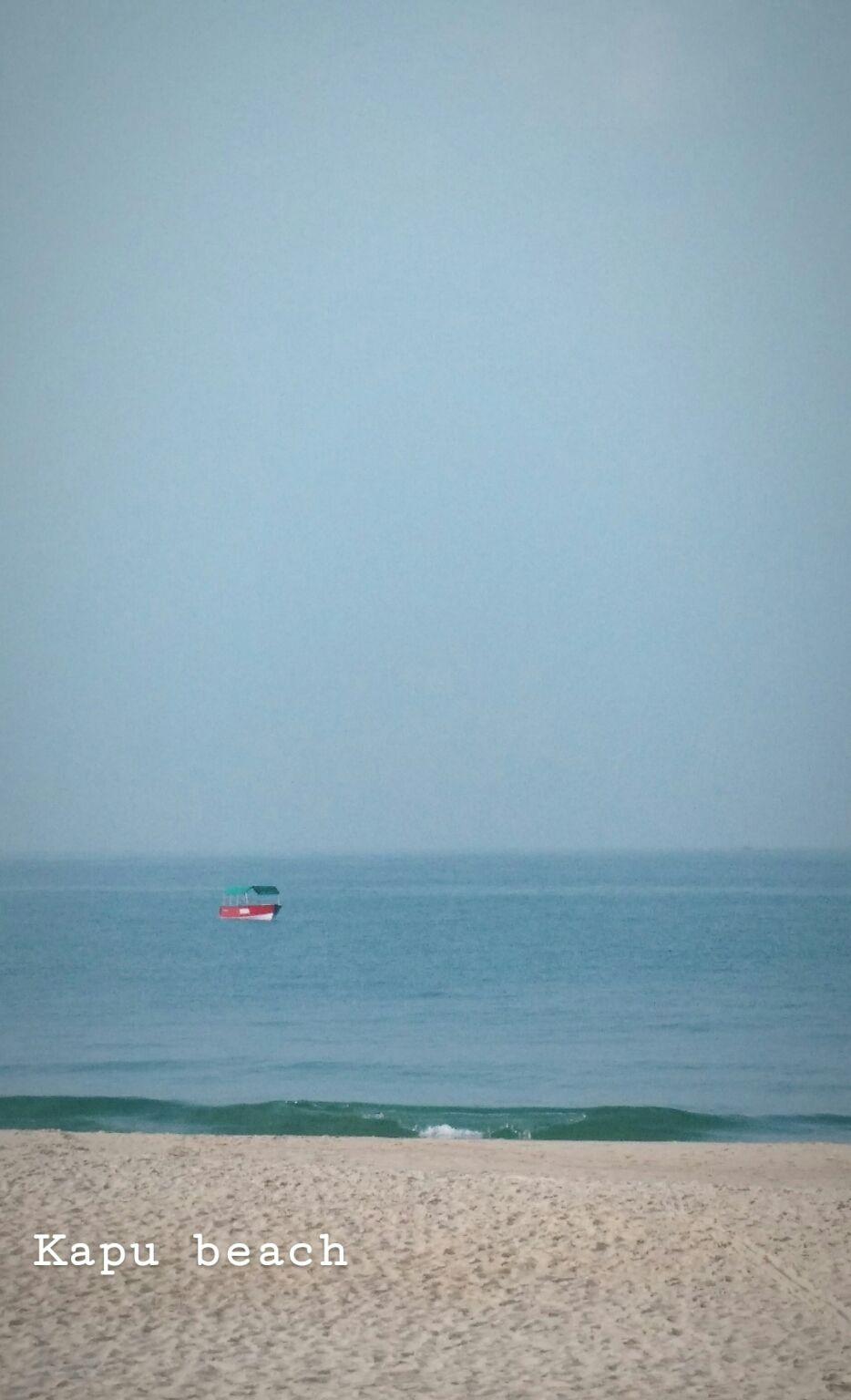 Photo of Kapu Beach By Travelling Civet