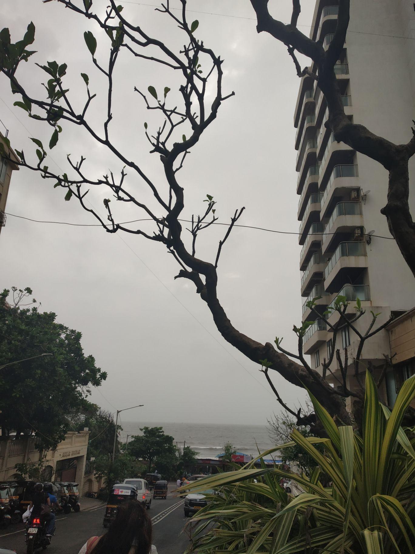Photo of Bandstand Promenade By Pratikshya Mishra