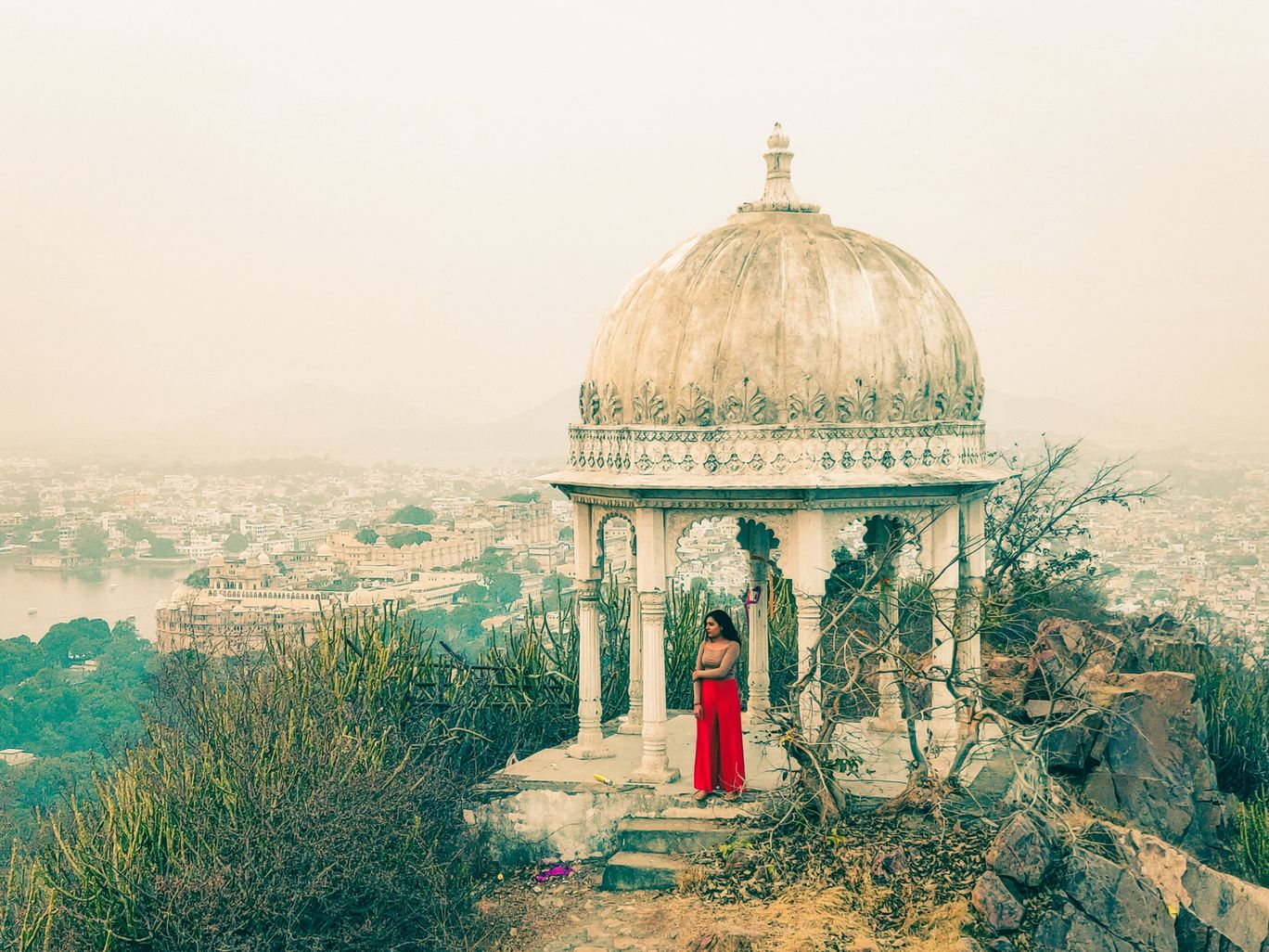 Photo of Udaipur By Mohammed Zeeshan