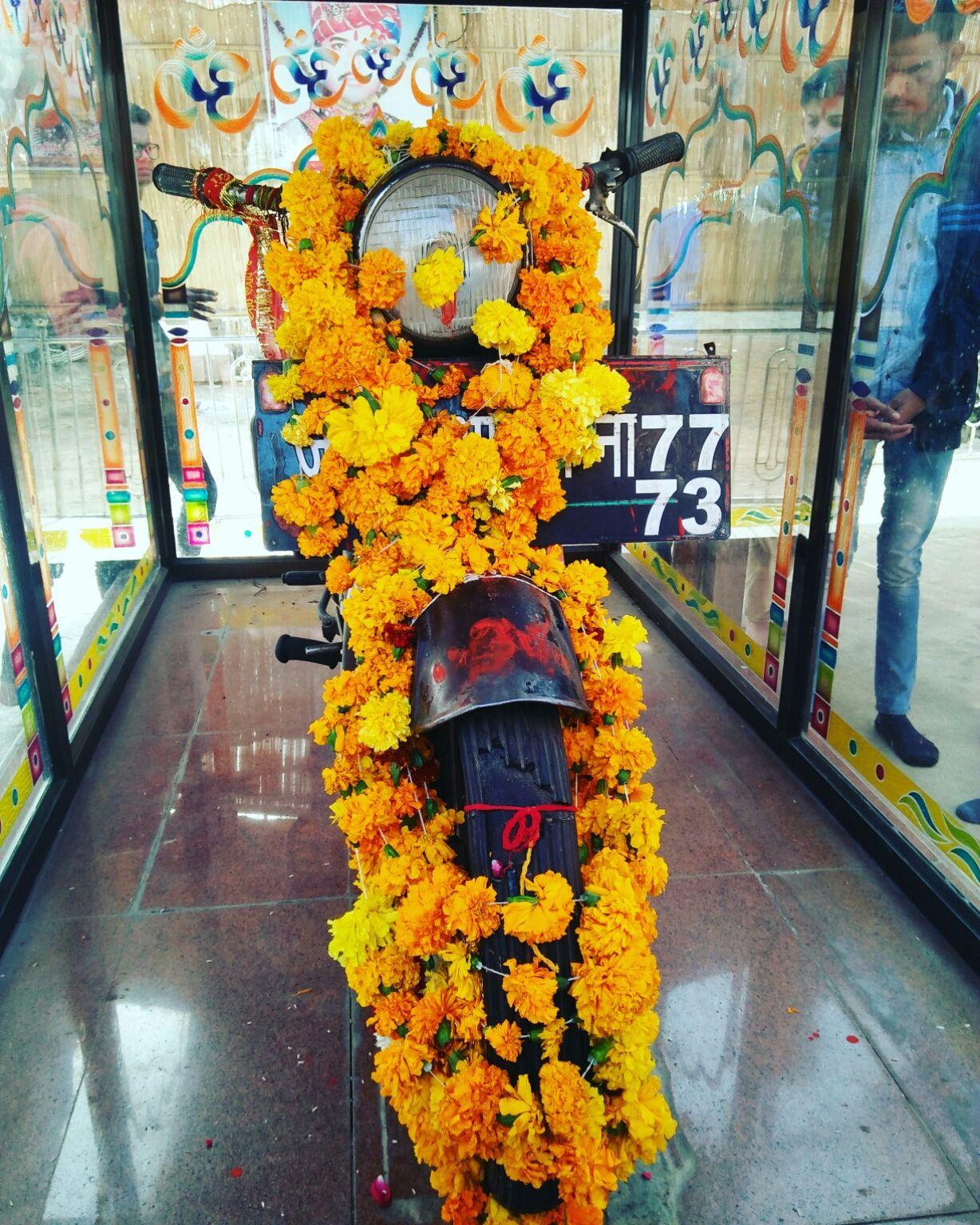 Photo of Jodhpur By Lokesh Singh Kisroliya