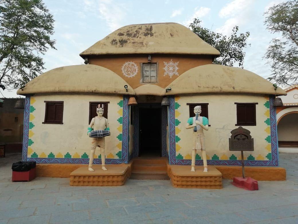 Photo of Chokhi Dhani Village By kiran