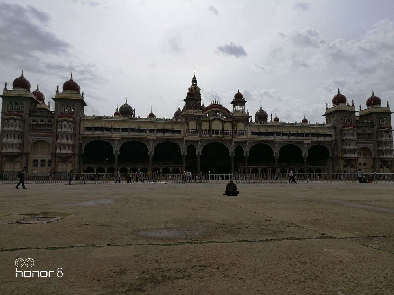 Photo of Mysore Palace By kiran