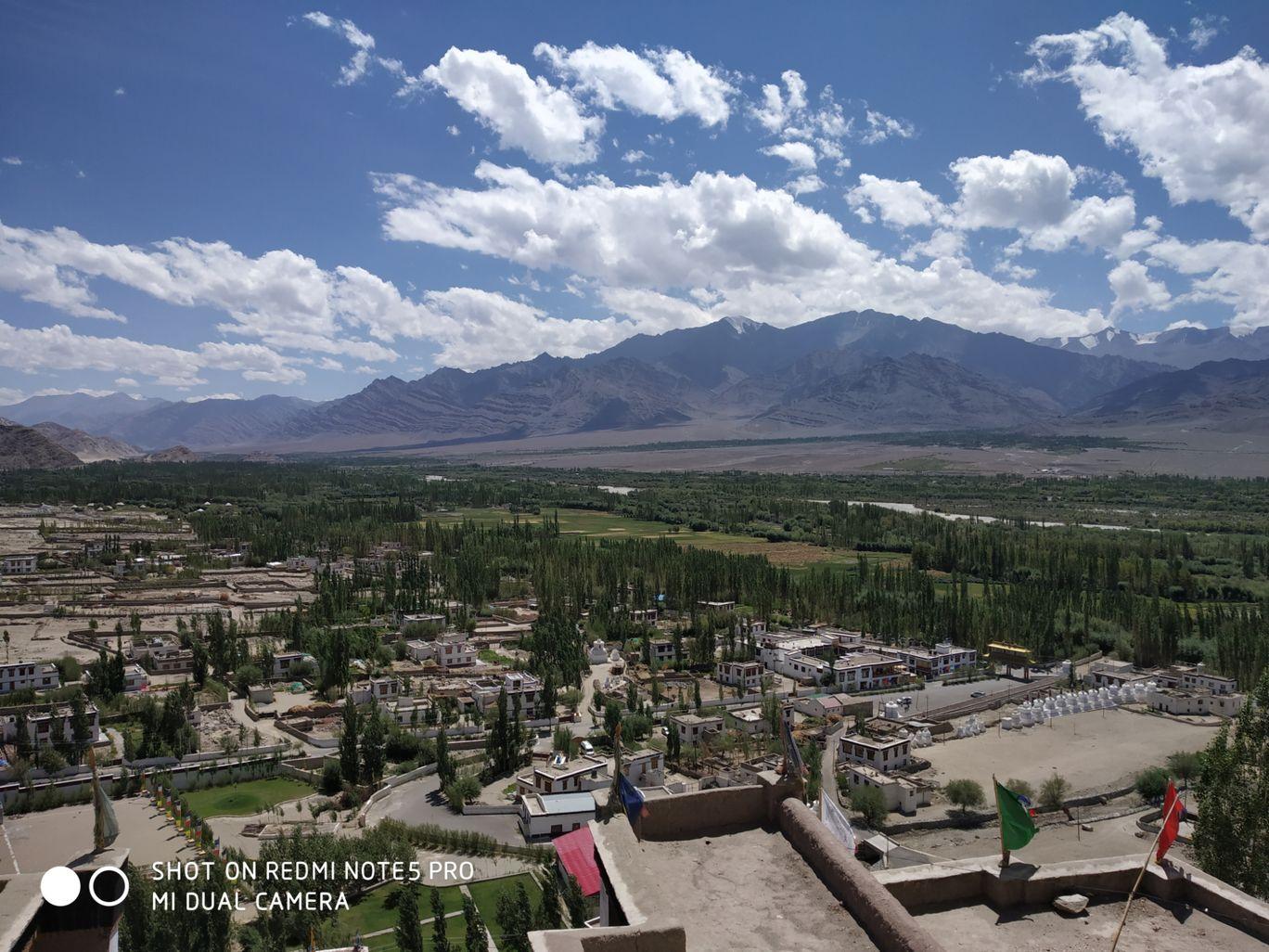Photo of Shey Monastery By vishakha ghatge