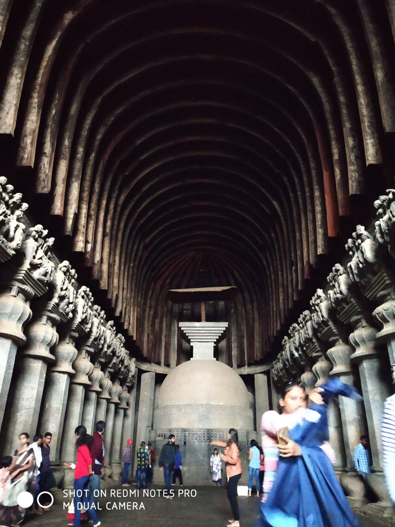 Photo of Lohgad Fort By vishakha ghatge