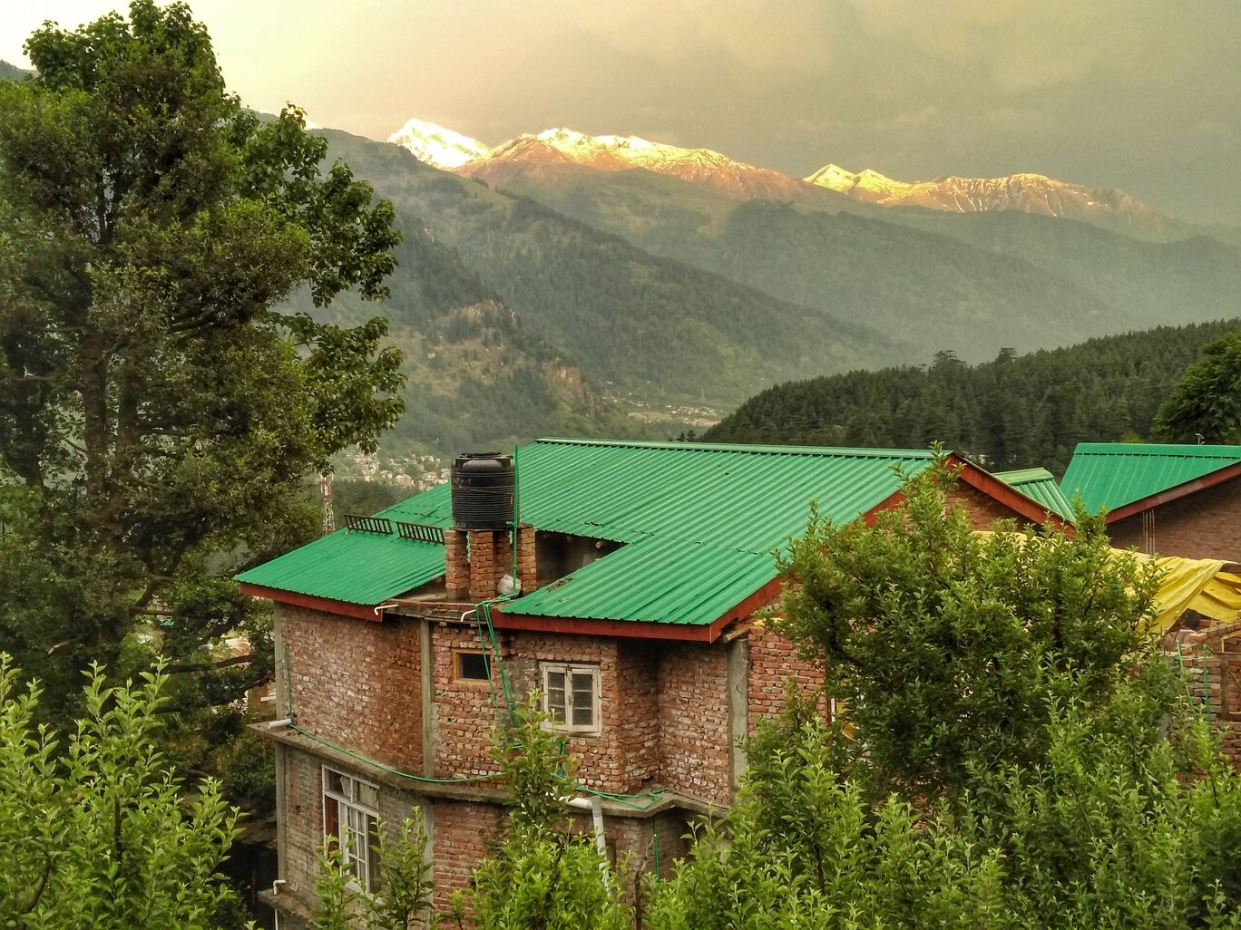 Photo of Manali By Ishani Khanna
