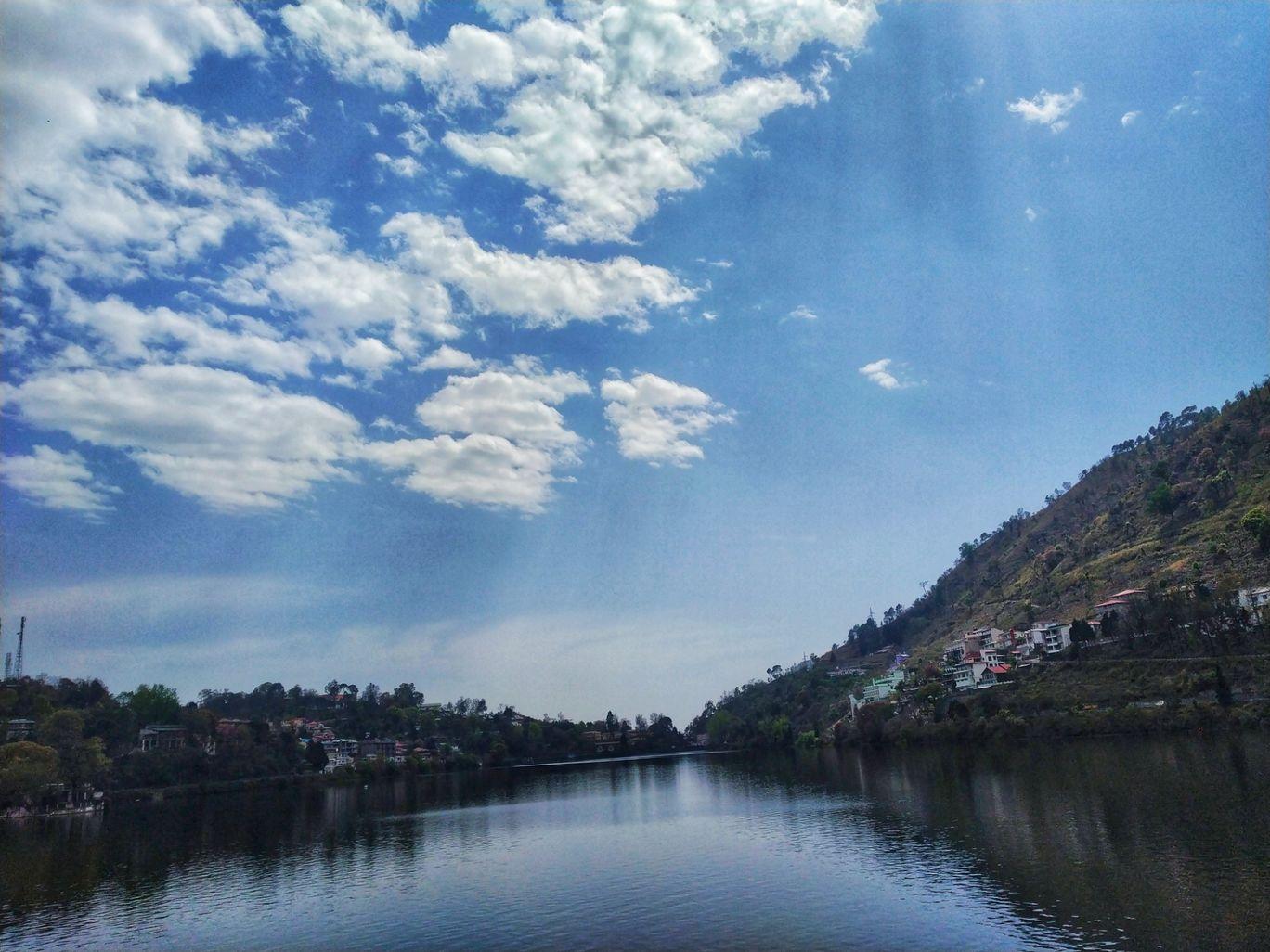 Photo of Nainital By gargi charan