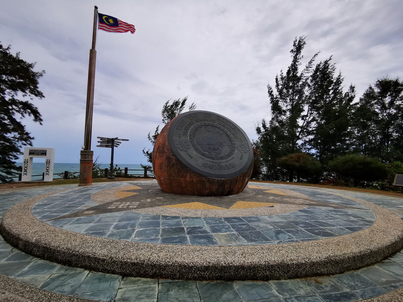 Photo of Kudat By Jelisha Johny