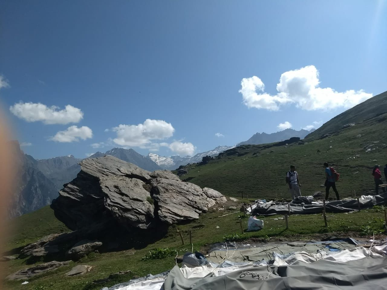 Photo of Deo Tibba by One Earth By Dhaval Goawami