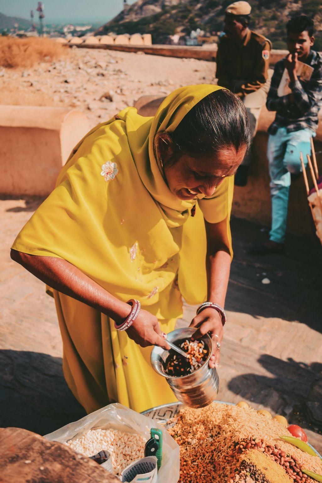 Photo of Jaipur By Prerna