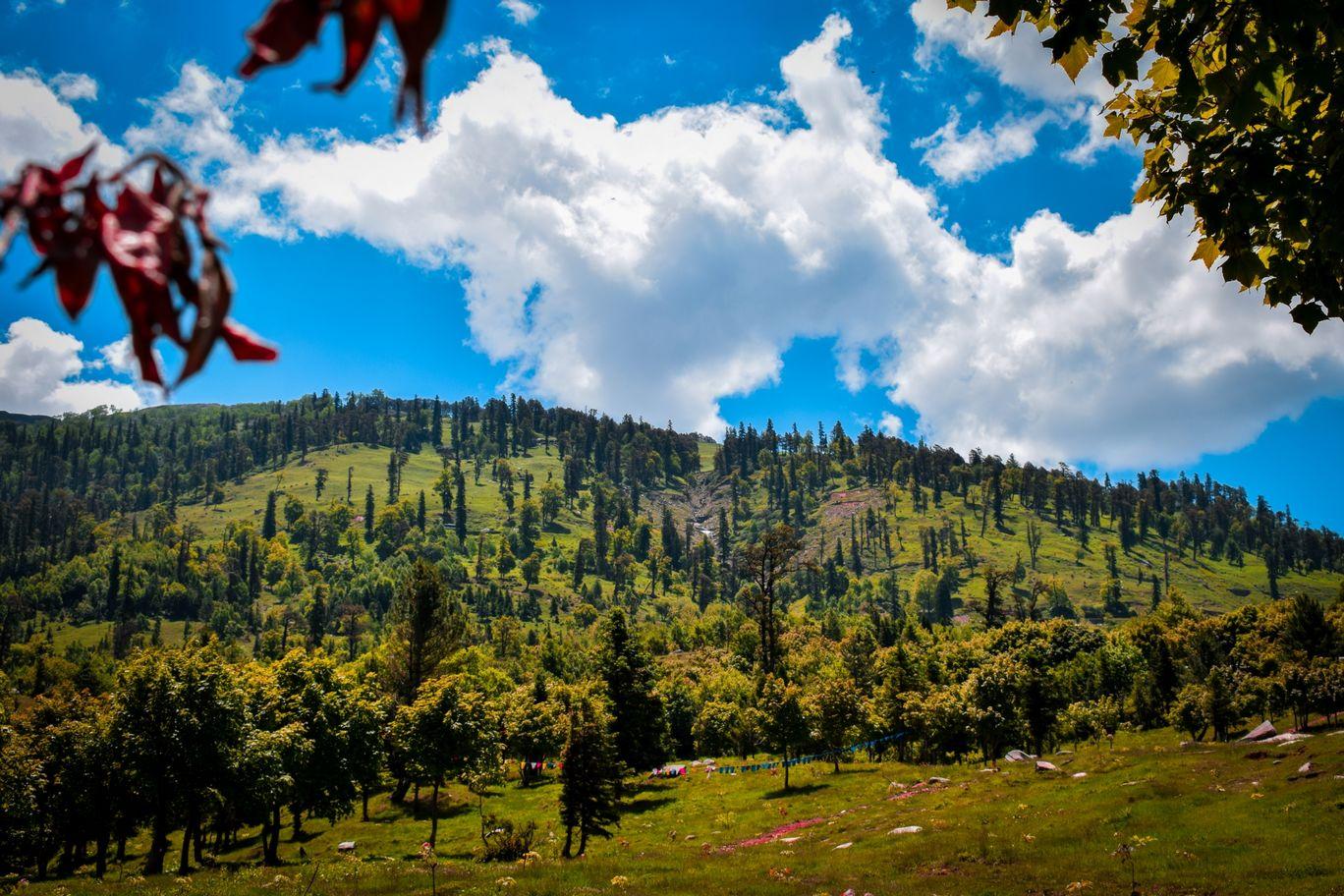 Photo of Manali By Jay Data