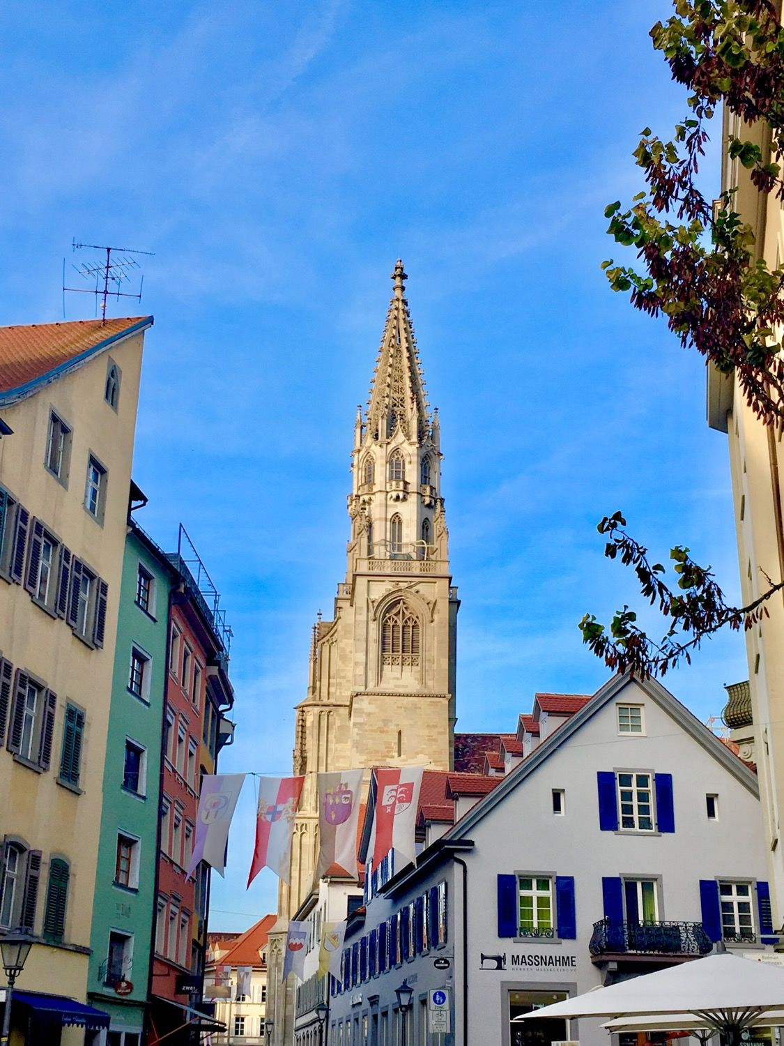 Photo of Konstanz By Pratik Bane, Being Out Of Office