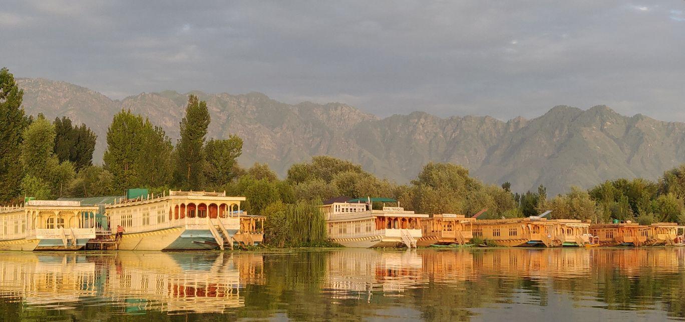Photo of Jammu and Kashmir By Chetna Sindhu
