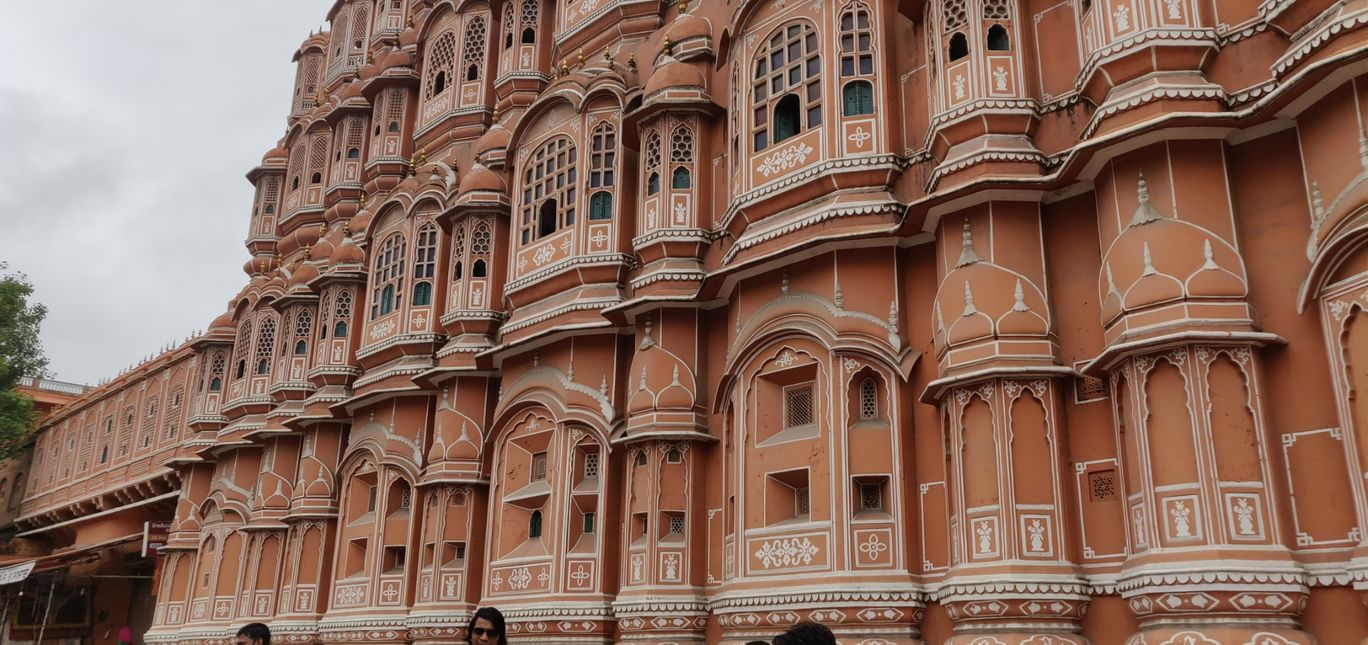 Photo of Jaipur By Chetna Sindhu