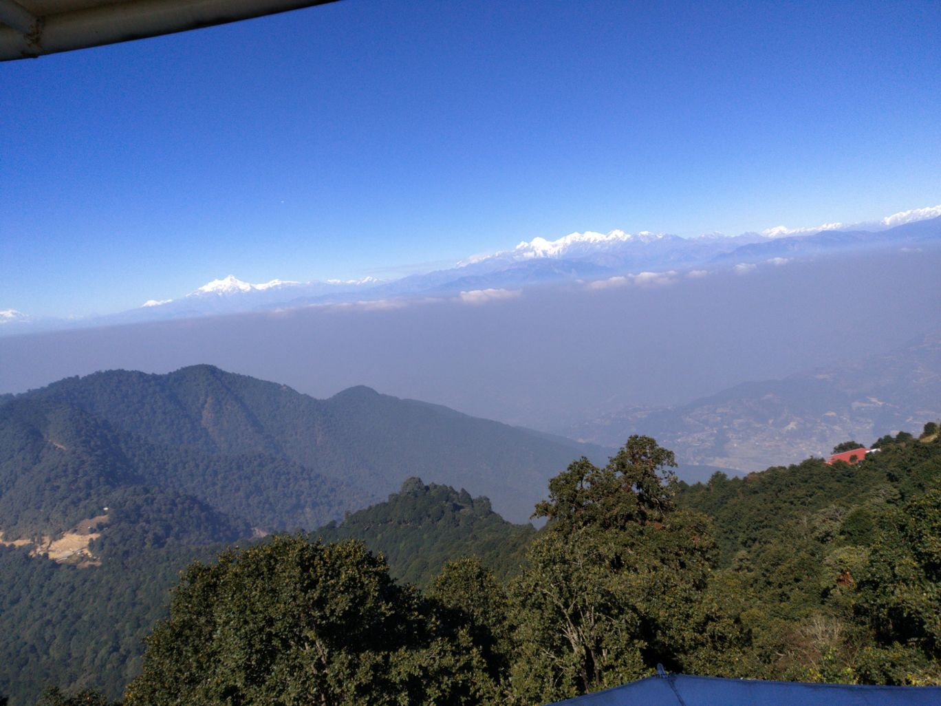 Photo of Chandragiri By The Royal Travelr