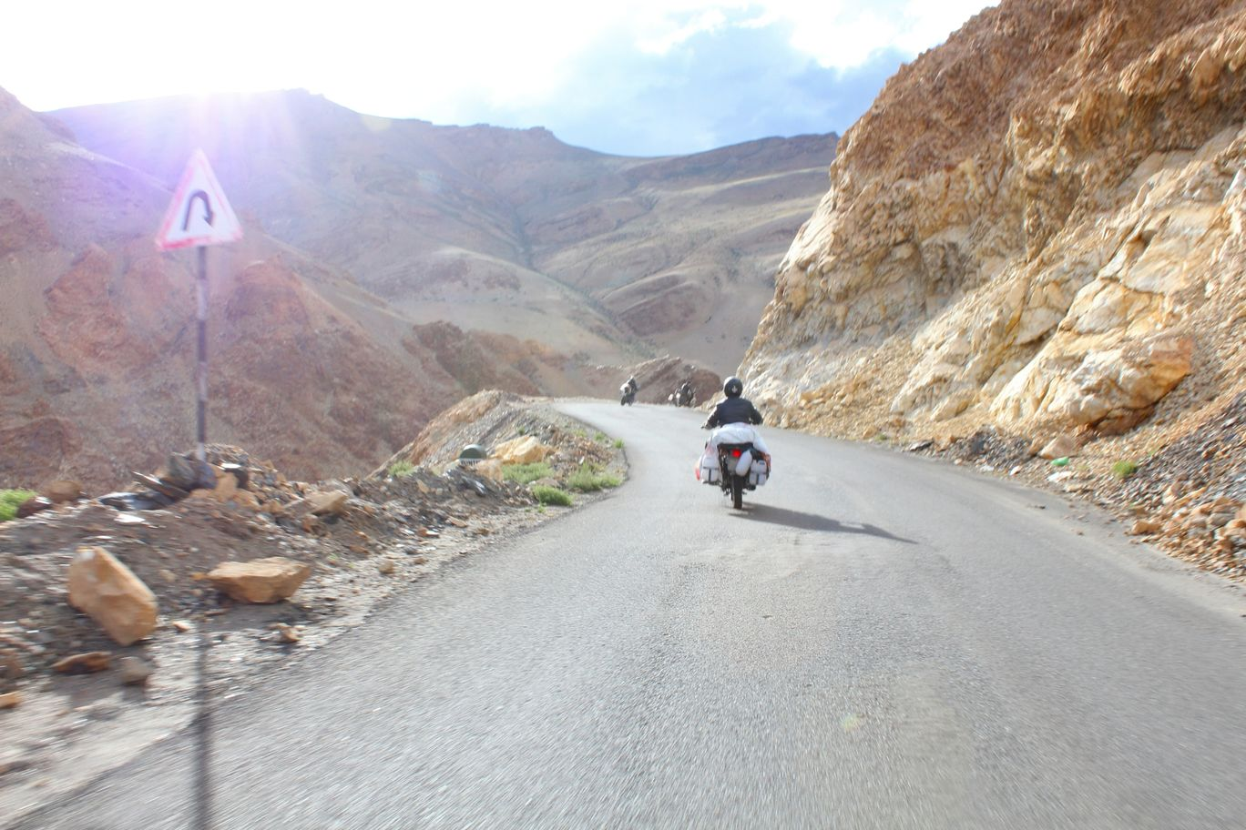 Photo of Leh By Sagar Rakshit