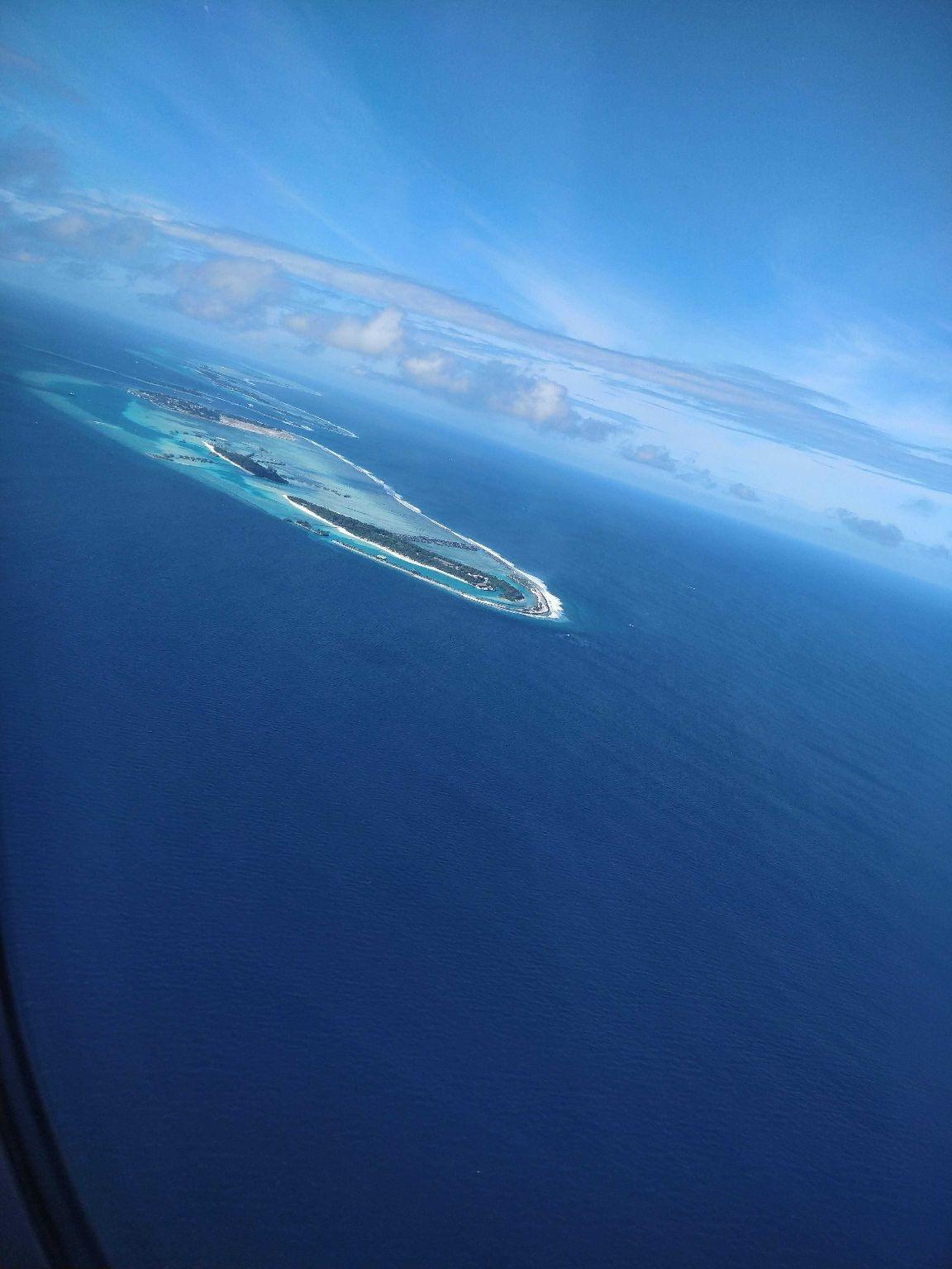 Photo of Maldives By Swati Sanghadia