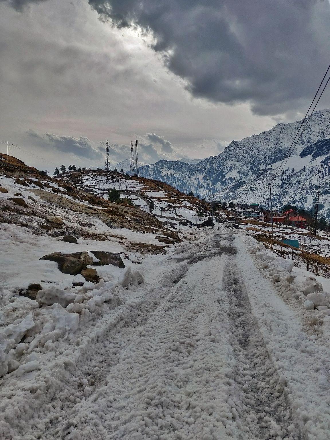 Photo of Manali By Himalayan_devotee