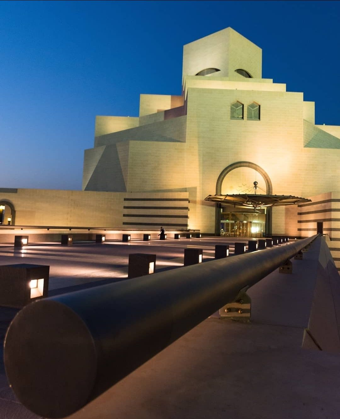 Photo of Museum of Islamic Art By Sandeep Sreedhar